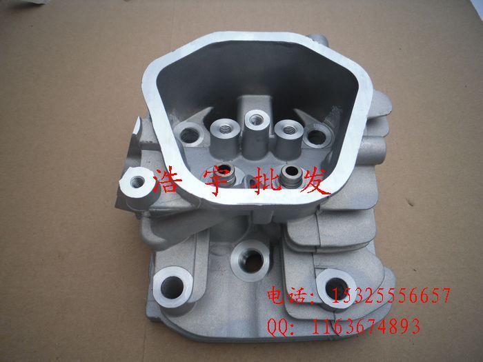 Petrol generator parts GX240 GX270 173F 177F cylinder head assy