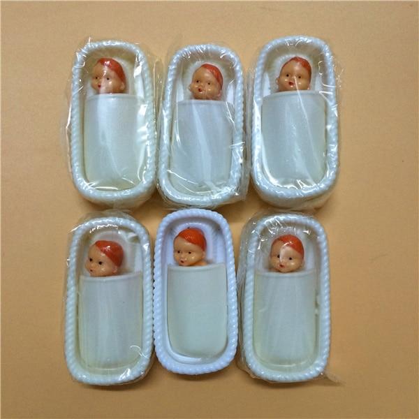 Cute Sleep Pocket Baby Doll Kids Toy Model Children Birthday Christmas Gift