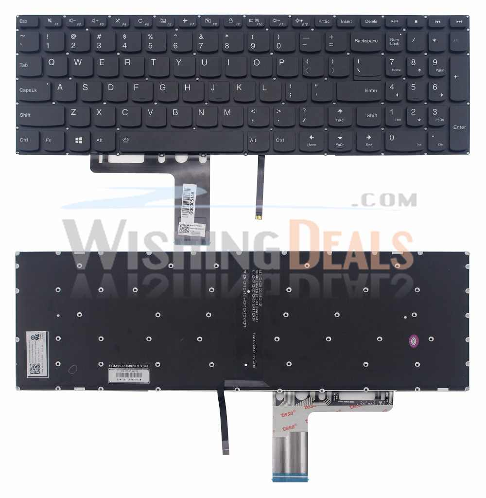 e86cb6737e34 Detail Feedback Questions about New Laptop Backlit Keyboard For ...