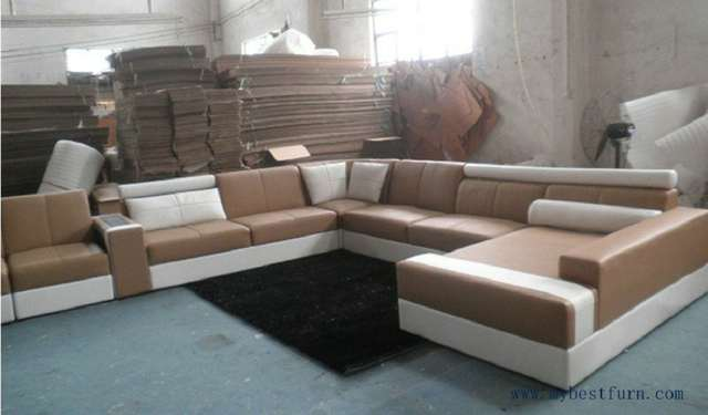 My Bestfurn Sofa Moden Leather 2