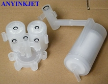 Videojet ink core filter kits VB-PG0249 for Videojet VJ1210 VJ1510 VJ1610 VJ1710  1000 series printer цена