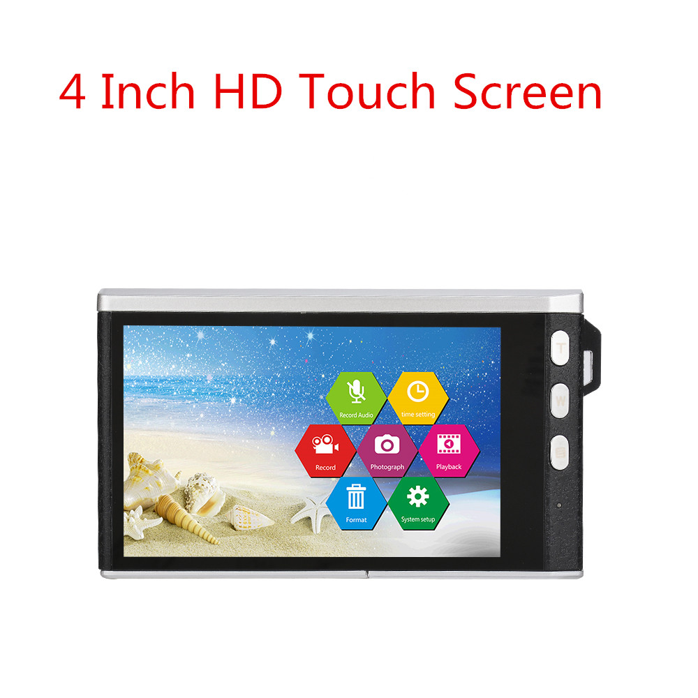 Digital Cameras 4 Inch Ultra HD IPS Touch Screen 24MPVideo Camera SLR Camera Support Wide Angle Lens 12x optical zoomDigital Cameras 4 Inch Ultra HD IPS Touch Screen 24MPVideo Camera SLR Camera Support Wide Angle Lens 12x optical zoom