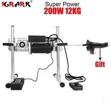 IGRARK Machine sexuelle Premium 12KG 200W, avec grand gode damour à commande filaire, machine à sexe puissante pour femmes