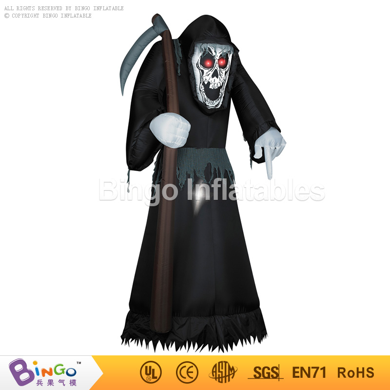inflatable halloween devil Vampire Zombie 3M high halloween decoration with Built-in fan toy american vampire volume 3