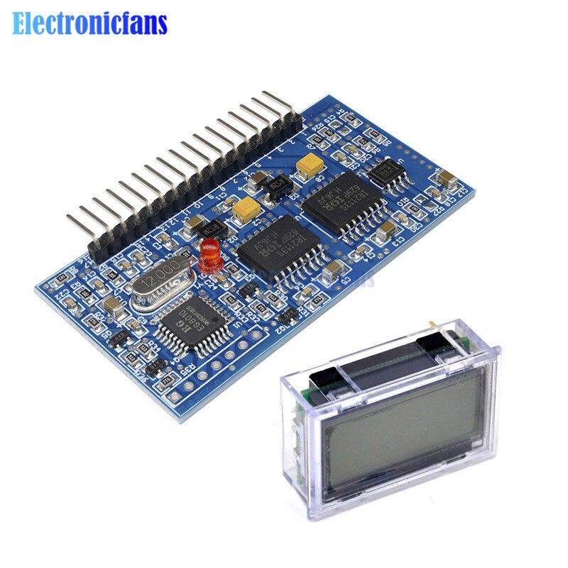 DC-DC DC-AC Pure Sine Wave Inverter Generator SPWM Boost Driver Board EGS002