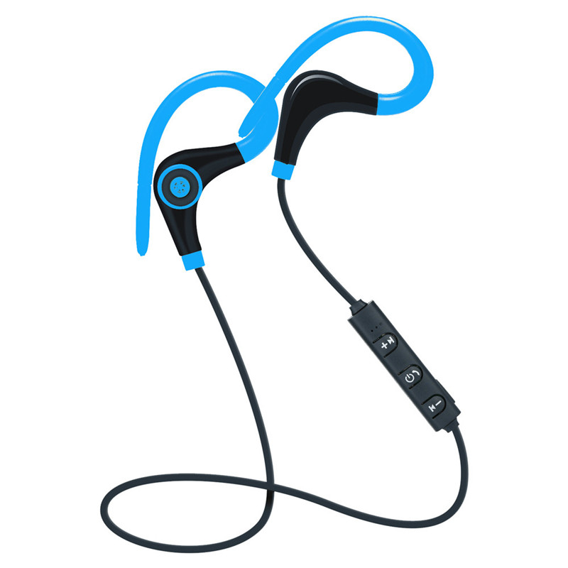Newest  Multicolor Wireless Bluetooth Headset Energy Stereo Sport Earphone Headphone For IPhone For Samsung For LG Set26