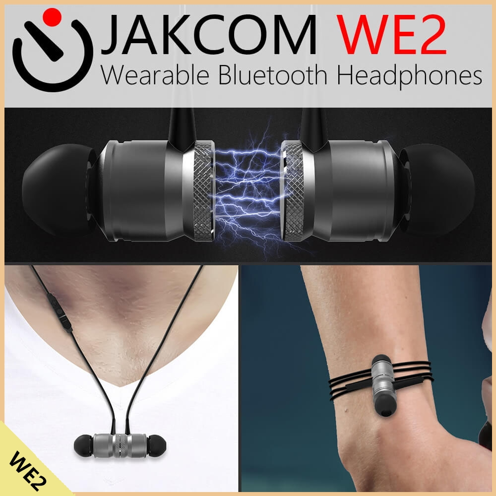 Jakcom WE2 Wearable Bluetooth Headphones New Product Of Game Deals As Swapmagic Neo Geo Aes Secret Of For Mana 2