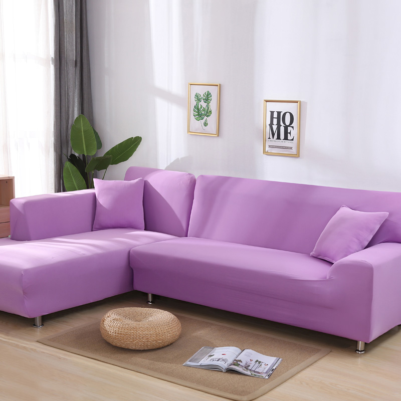 Ideas About Purple And White Couch Onthecornerstone Fun