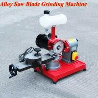 Alloy Saw Blade Grinding Machine Knife Grinder Mini Gear Grinding Machine Mini Woodworking Machinery Device