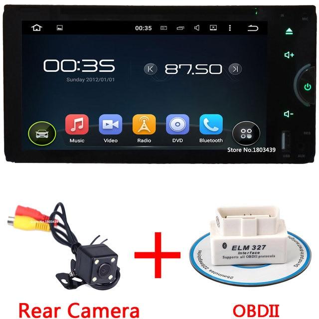 Y6953 x OBD x Camera