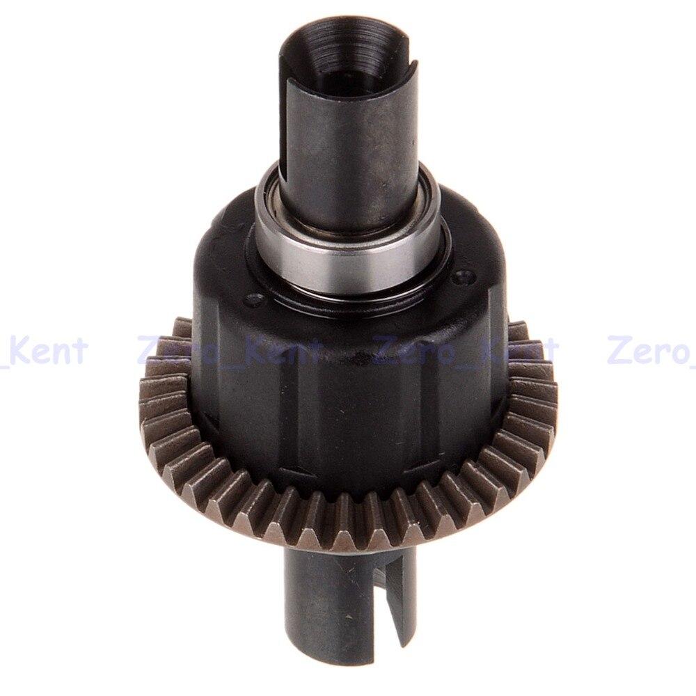 Vorne/Hinten Differential Gear Set 60045 HSP 1/8 RC 94760/94761/94762/94763/94766