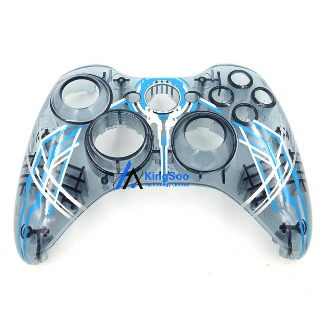 Halo 4 Guardians Limited Edition Top Controller Cover Case for XBOX ...