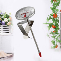 Thermometer Gauge Food Probe Measurement & Analysis Instruments