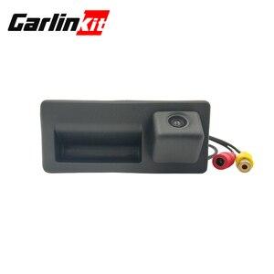 Carlinkit Camera For Audi Car A3 A4 A5 A6 Q5 Q3 Q2 A7 Q7 A1 A2 A8 S4 HD View Back Camera Intelligent HD Car Front Reverse Camera