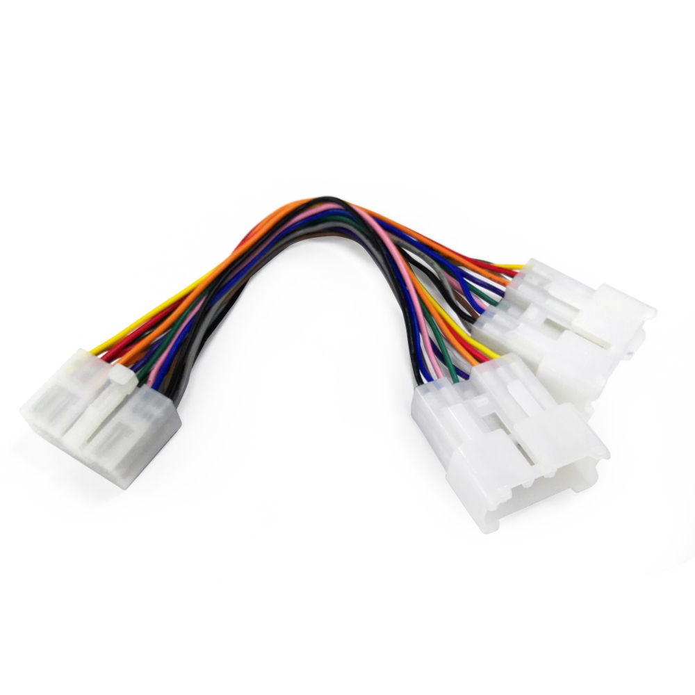 Liberty Wire Harness 7 Pin Keep Wiring Library Connector Aliexpresscom Buy Y Cable 5 To