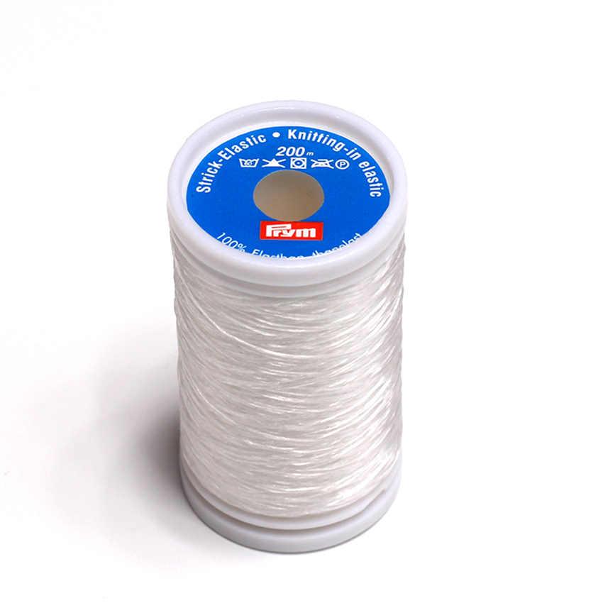 200 m Prym Tejer Crochet En Hilo Elástico Invisible