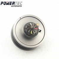 For Fiat Idea / Punto / 500 1.3D 90 Hp 75 Kw SJTD Balanced cartridge turbine core chra turbo charger 54359880027 54359880037