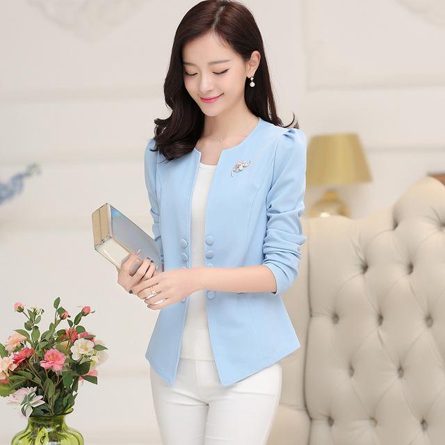 Elegant Women Formal Suit (Different Colors)