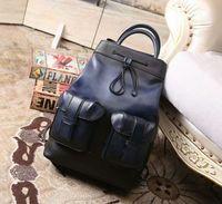 Горячие рука патина горизонтальные полный зерна кожаный рюкзак Винтаж телячьей кожи дорожная сумка мужская ручной работы Dayback дорожная сум