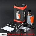 Original smok h-brit priv mini kit con 3.5 ml tanque y tc 50 w h priv hpriv mini caja vape mod e-cigarrillos batería vaporizador