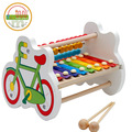 Xylophone baby piano music toys for babies percussion instruments wooden educational toys music instruments for kids