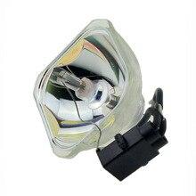 תואם מקרן חשוף מנורה/הנורה עבור EPSON EB 1830/EB 1900 EB 1910 EB 1915 EB 1920W EB 1925W EB C1050X POWERLITE 1830 ELPL53
