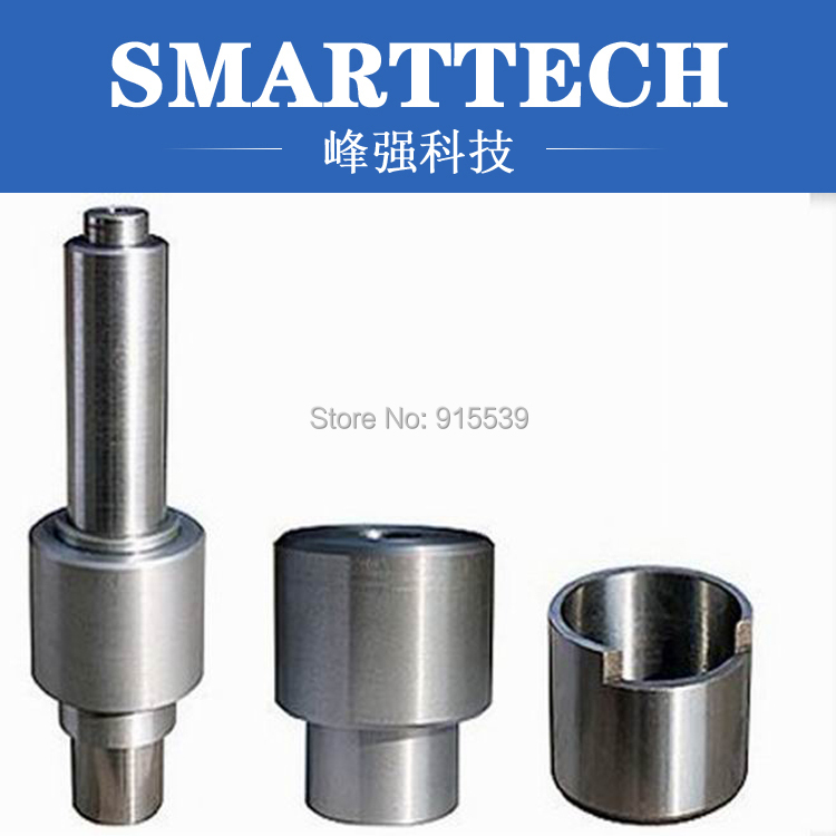купить OEM China ShenZhen manufacture base on your 3D drawing/CNC machine part for Steel/polishing дешево