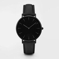 Hot tawurs women s quartz dress vintage pu leather watch solid color for lady women 2016.jpg 250x250