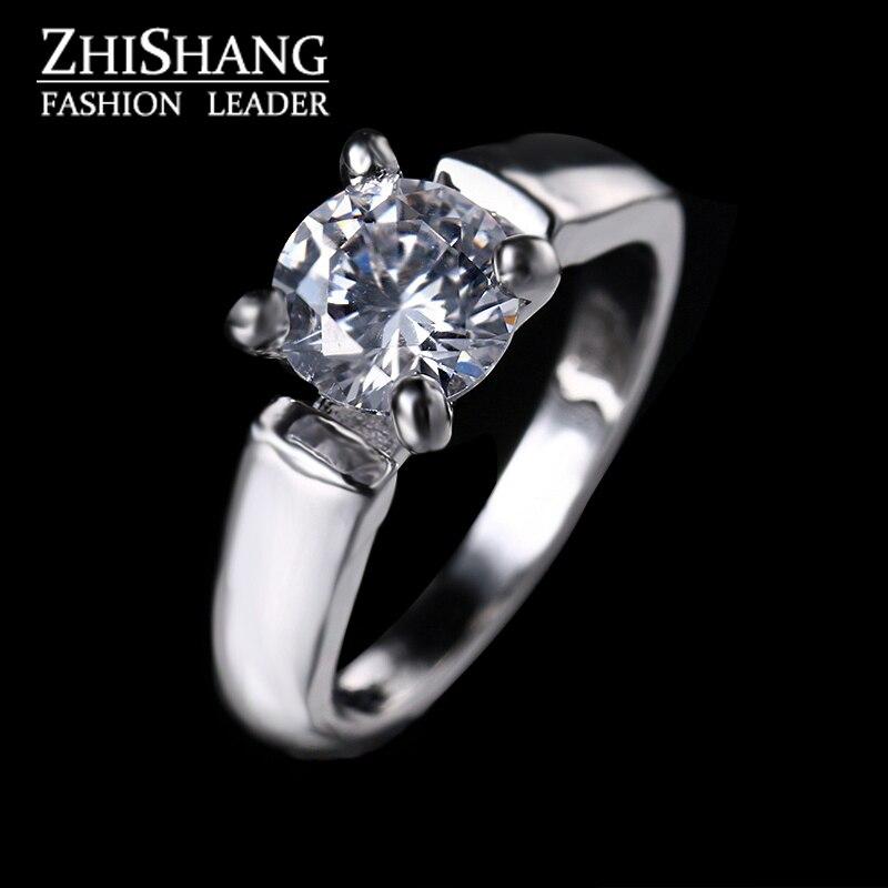 Factory Price Viking Titanium Ring White Gold Color