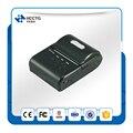 HCC-T10BT Мобильный Bluetooth Термопринтер Портативный 58 Мм Бумажный Билет Принтера