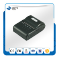 HCC-T10BT Mobile Bluetooth Thermal Printer Portable 58Mm Paper Ticket Printer