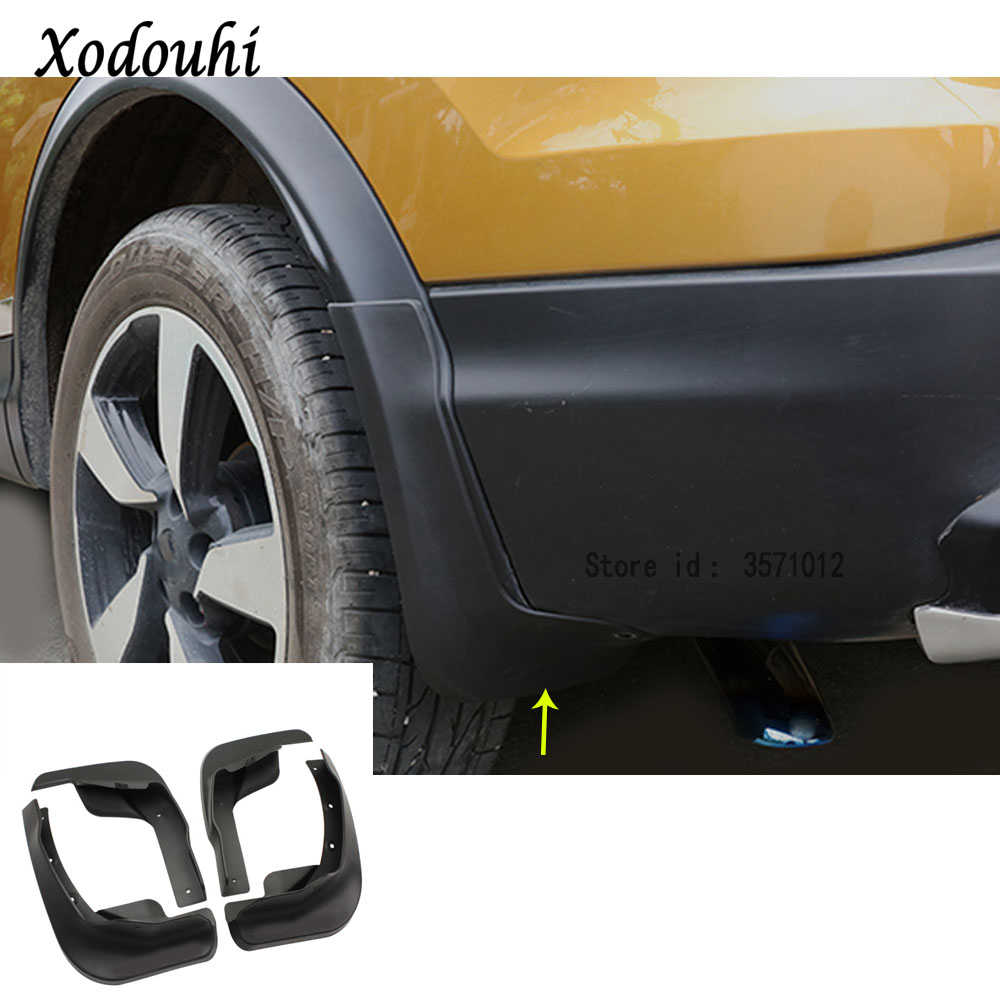 Ultra Soft Car Fender Covers: Car Cover Plastic Fender Soft Mudguard Protection Flap