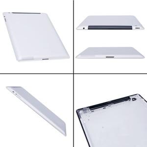 Image 2 - 100% OEM Hinten Gehäuse Für Apple iPad 4 5 6 Wifi/3G Wifi/3G Batterie Abdeckung durable Schutzhülle Zurück Abdeckung Fall Ersatz Teile
