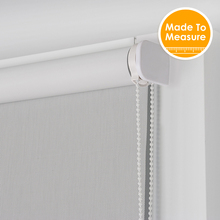 38mm Aluminum tube Suscreen fabric Blackout Roller Blinds Sun Shading  For big Windows for room High Quality Customized Size