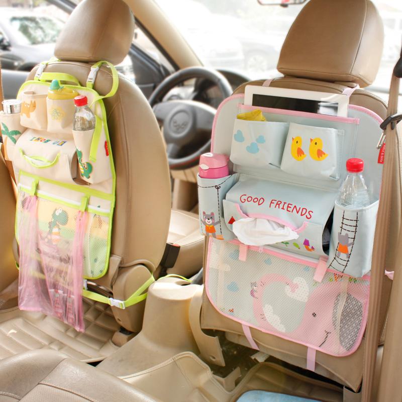 Car-Seat-Organizer-Rangement-Holder-Multi-Pocket-Travel-Storage-Mummy-Bags-Thick-Double-layer-Bag-3