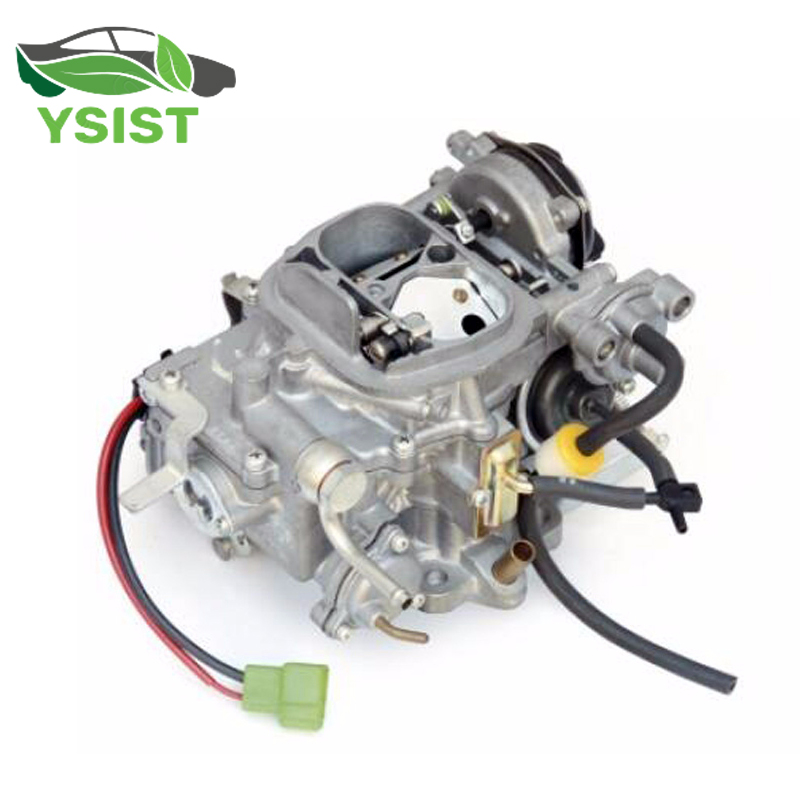 16196J1700 New Carburetor Repair Kits Idle Speed