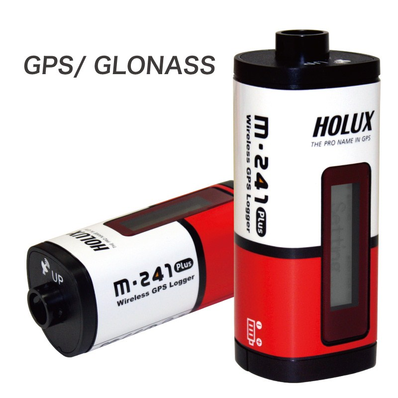 Holux M-241A M241 plus GPS/ Glonass Dual Systems Bluetooth GPS Receiver wireless data logger LCD display 66 channels MTK3333Holux M-241A M241 plus GPS/ Glonass Dual Systems Bluetooth GPS Receiver wireless data logger LCD display 66 channels MTK3333