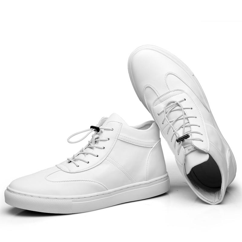 Hommes Marque Occasionnels Chaussures En Véritable De Mode Sociale DesignerMpx8107218 Printemps Cuir QrEdCxBoeW
