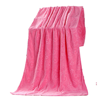 Vieruodis Bathroom Towel Super Absorbent Soft Fabric Quick Drying Gym Travel Shower Sauna Outdoors Sports Swimming