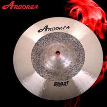 China Arborea Ghost series  10″splash drum cybal hot sale