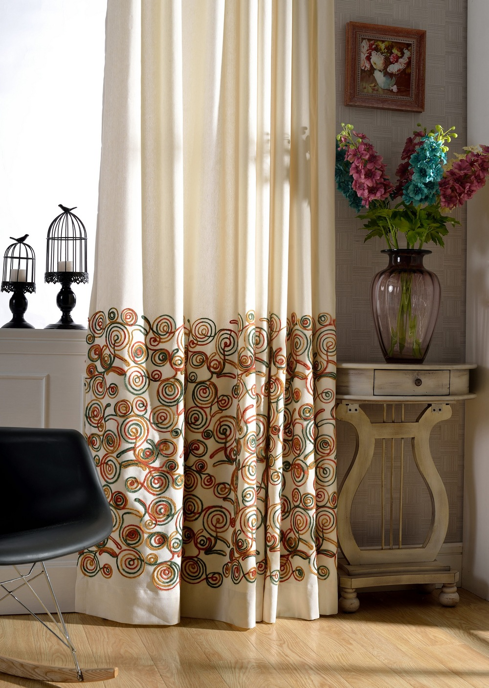pleated blinds promotion shop for promotional pleated. Black Bedroom Furniture Sets. Home Design Ideas