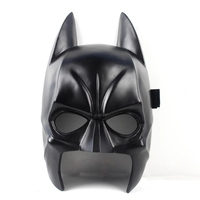 High quality New Batman V Superman Batman Mask Child Boys Kids Fancy Dress Costume