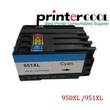 einkshop 950 951 950XL 951XL Compatible Ink Cartridge For hp Officejet Pro8100 8610 8620 8630 8600 8660 8640 8680 8615 printer 1pcs compatible hp 950 xl 951xl hp950 black ink cartridge for officejet pro 8100 8600 8660 8600e 8640 8620 8630 8610 printer