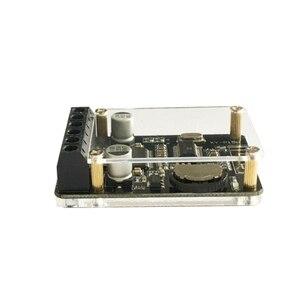 Image 5 - Bluetooth audio receiver amplyfier 5.0 stereo 30W + 30W audio High power digitale versterker eindversterker board XY P15W