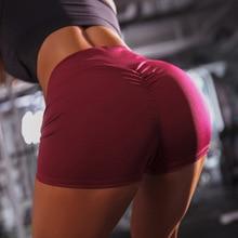 Women Shark Shorts Athletic Gym High Waist Fitness Clothes Multiple Color Compression Shorts Biker Gym Monster Femme Mujer Wear