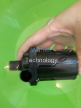 12V Micro DC Pump, Completely Waterproof, Max Head 5m, Low Noise, Fit For Solar Fountain / Air Conditioning / Dehumidifier