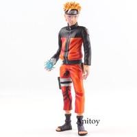 Naruto Shippuden Master Stars Piece MSP Manga Dimensions Uzumaki Naruto Action Figure PVC Collectible Model Toy