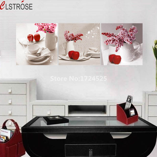 CLSTROSE Sale Direct Selling Fruit And Modern Wall