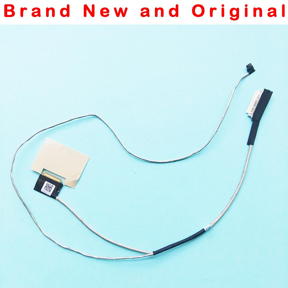 Cable Length: 1 Computer Cables LCD Cable for Lenovo B40 B40-30 B40-45 B40-70 B40-80 DC02001XP00