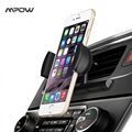 Mpow MCM9A CD Slot Car Air Vent Mount Stand Holder With Spring Holder 360 Dgree Rotation for iPhone 6 Plus 6S SE Samsung S6& GPS